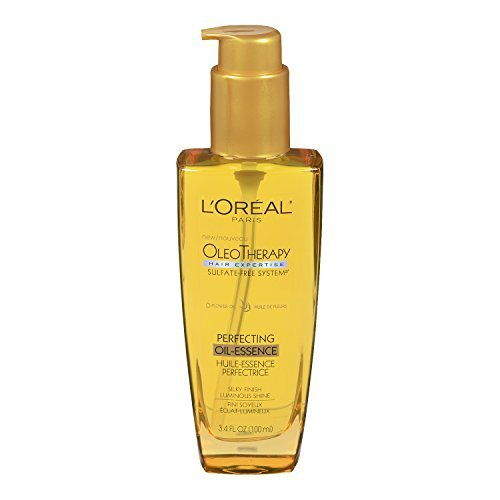 L'Oreal Paris Oleo Therapy Perfecting Oil Essence