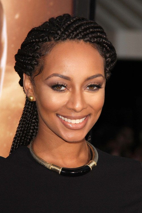 ilgai box braids