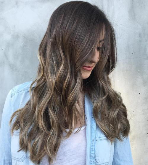 Pepeo Blonde Balayage For Long Hair