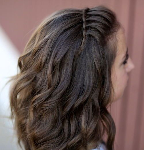 lako waterfall braid