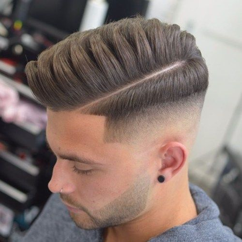 Strana Part with Short Sides