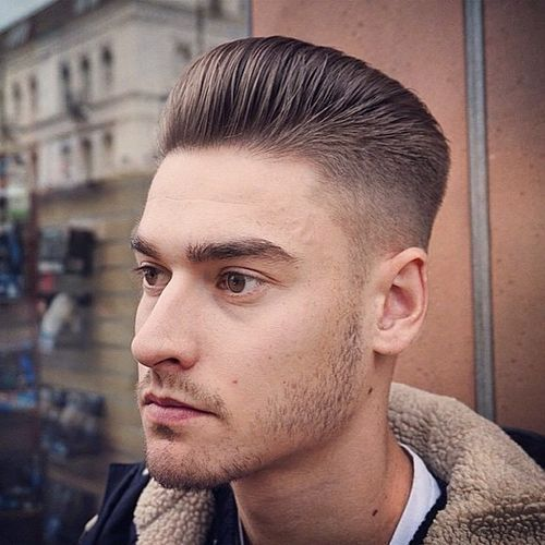 zalizana back men's hairstyle