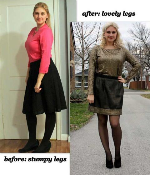 pantyhose hose tights stockings