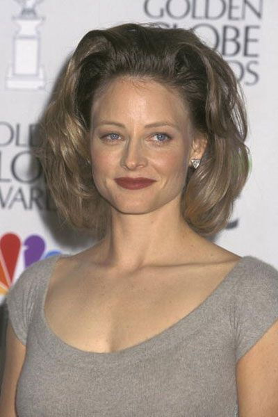 skønhed pageant hair jodie foster