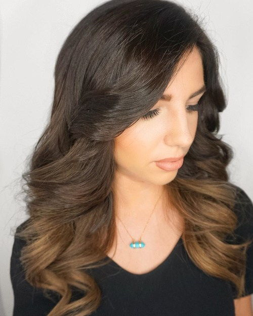 Subtilus Ombre For Brown Hair