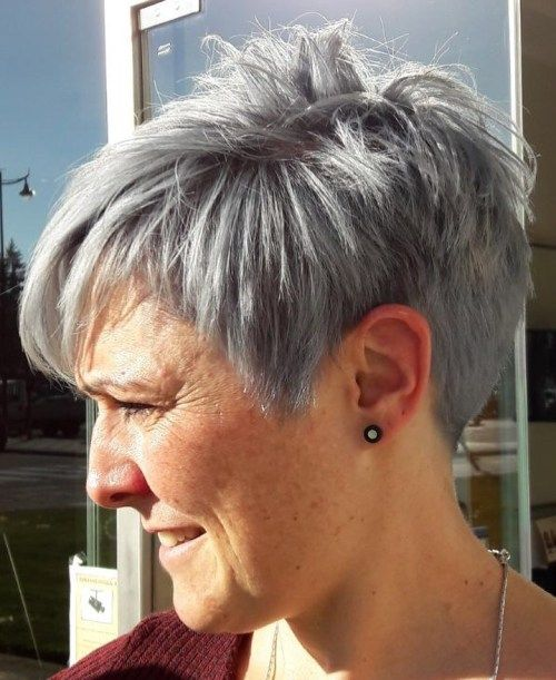 Spikiai Tapered Pixie