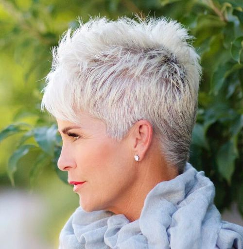Trumpa Pixie For Women Over 50