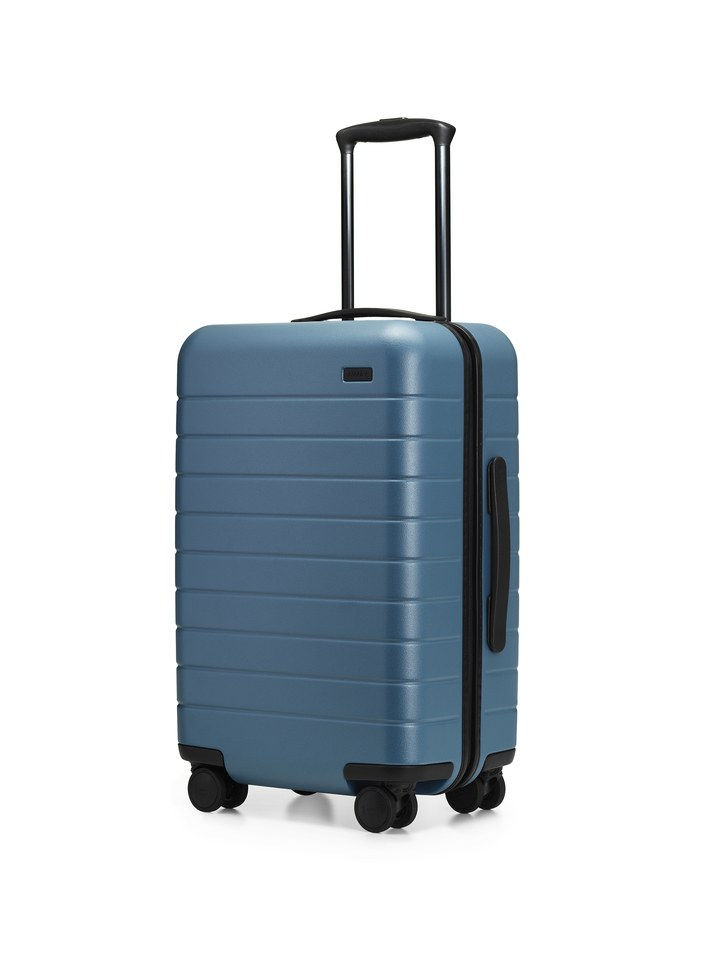 Away Blue suitcase