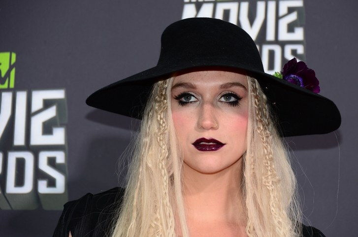 Kesha-MTV-Movie-Awards-2013