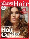 allure hair issue the ultimate how to hair guide 2014