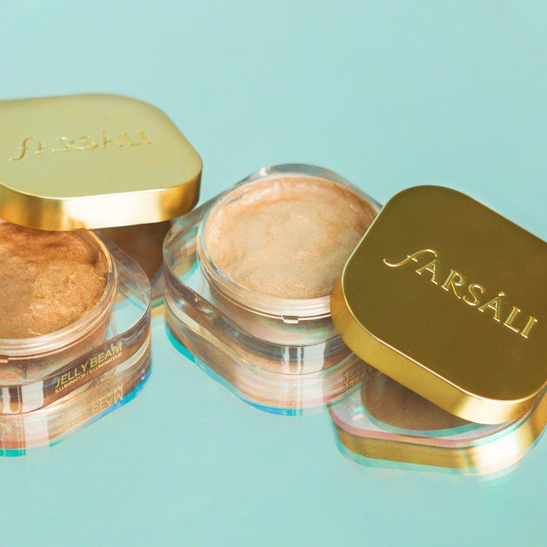 Farsali Jelly Beam Highlighter Is Dropping In Two New