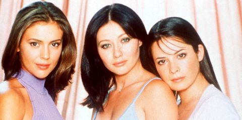 Charmed Reboot Guide to Spoilers, Rumors, Cast News and