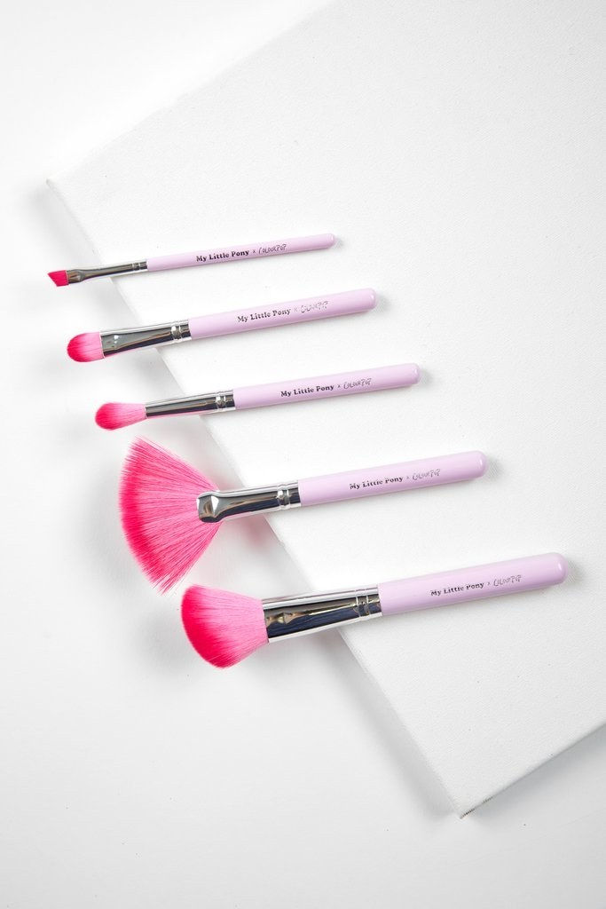 Mano Little Pony Brush Set