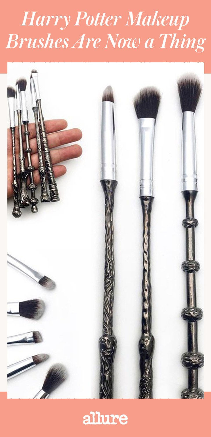 harati Potter Makeup Brushes Are Almost Here
