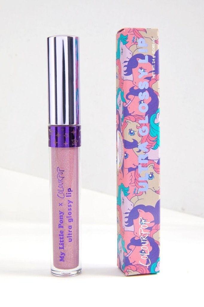 Ultra Glossy Lip in Ponyland